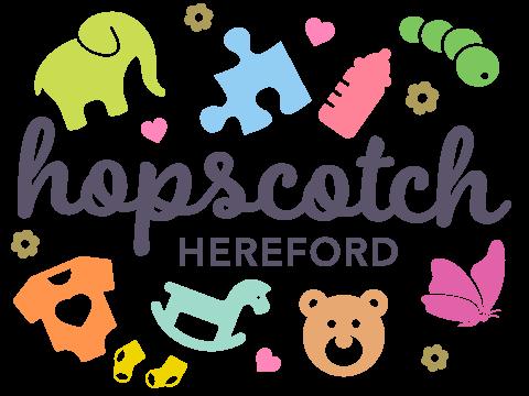 Hopscotch Hereford